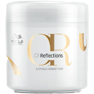 Wella Professionals Oil Reflections Luminous Reboost Hair Mask 150Ml