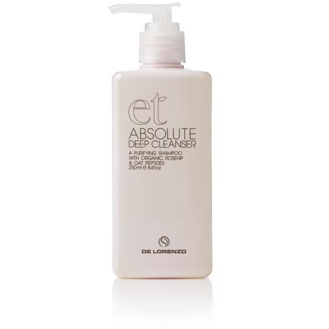 De Lorenzo Absolute Deep Cleanser 250Ml