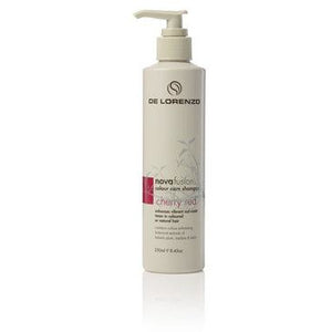 De Lorenzo Nova Fusion Cherry Red Shampoo 250Ml
