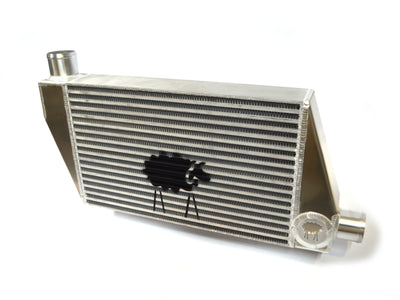Sheepey Race - Mitsubishi Evo X Factory Replacement Intercooler