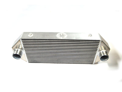 Sheepey Built - Honda 850hp Dual Back Door Intercooler