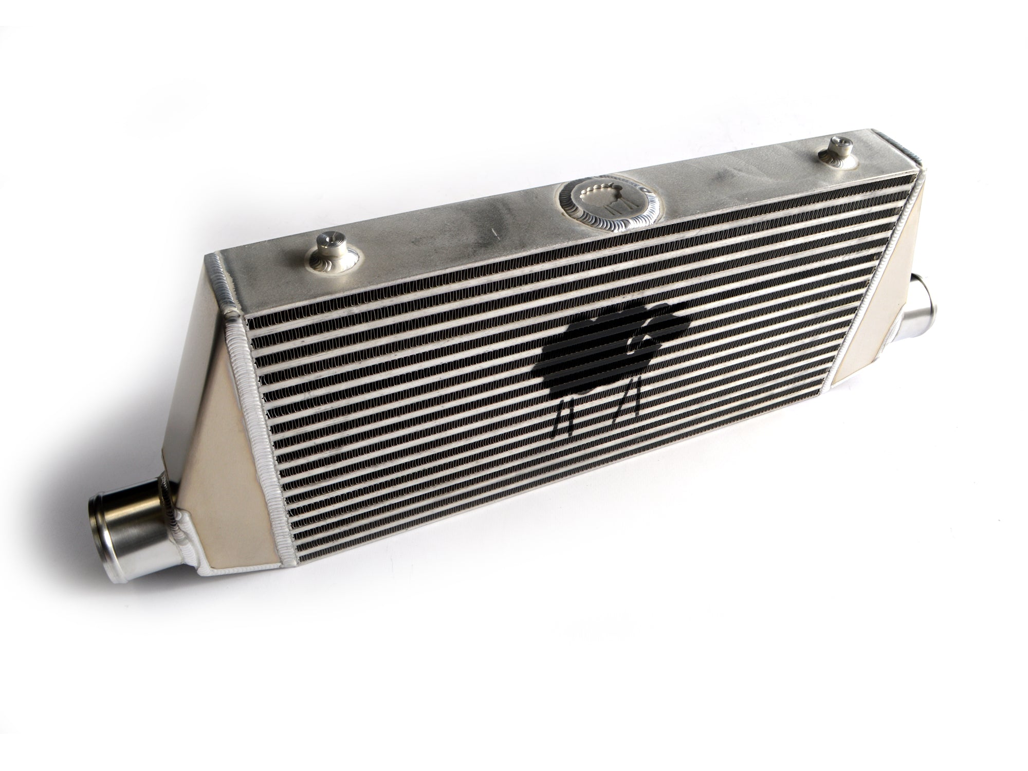 Sheepey Built - Universal 850 HP Front Mount Intercooler