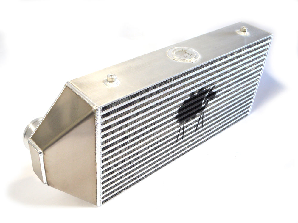 Sheepey Race - Honda 1200hp Dual Back Door Intercooler