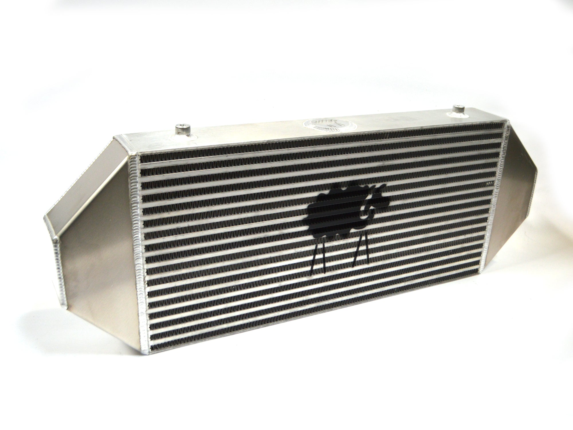 Sheepey Race - Honda 1000hp Dual Back Door Intercooler