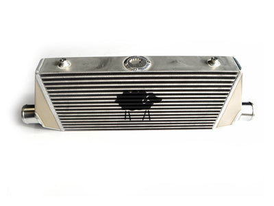 Sheepey Built - Universal 1200 HP Front Mount Intercooler