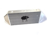 Sheepey Built - Honda 1200hp Dual Back Door Intercooler