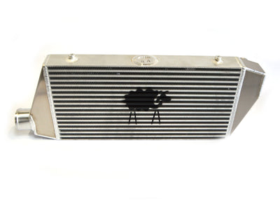 Sheepey Race - Honda 850hp Single Back Door Intercooler