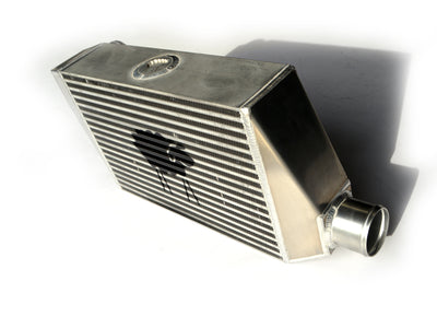 Sheepey Race - Honda Forward Facing 1000hp Intercooler