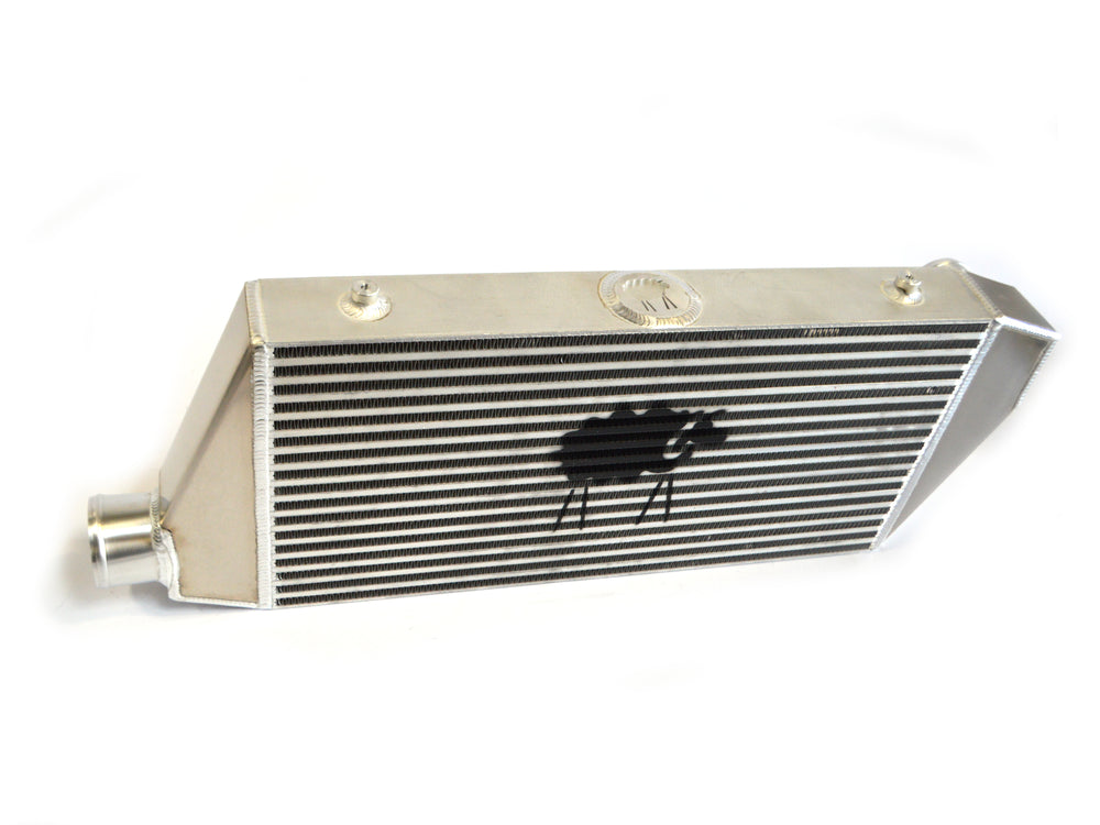Load image into Gallery viewer, Sheepey Race - Honda 850hp Single Back Door Intercooler