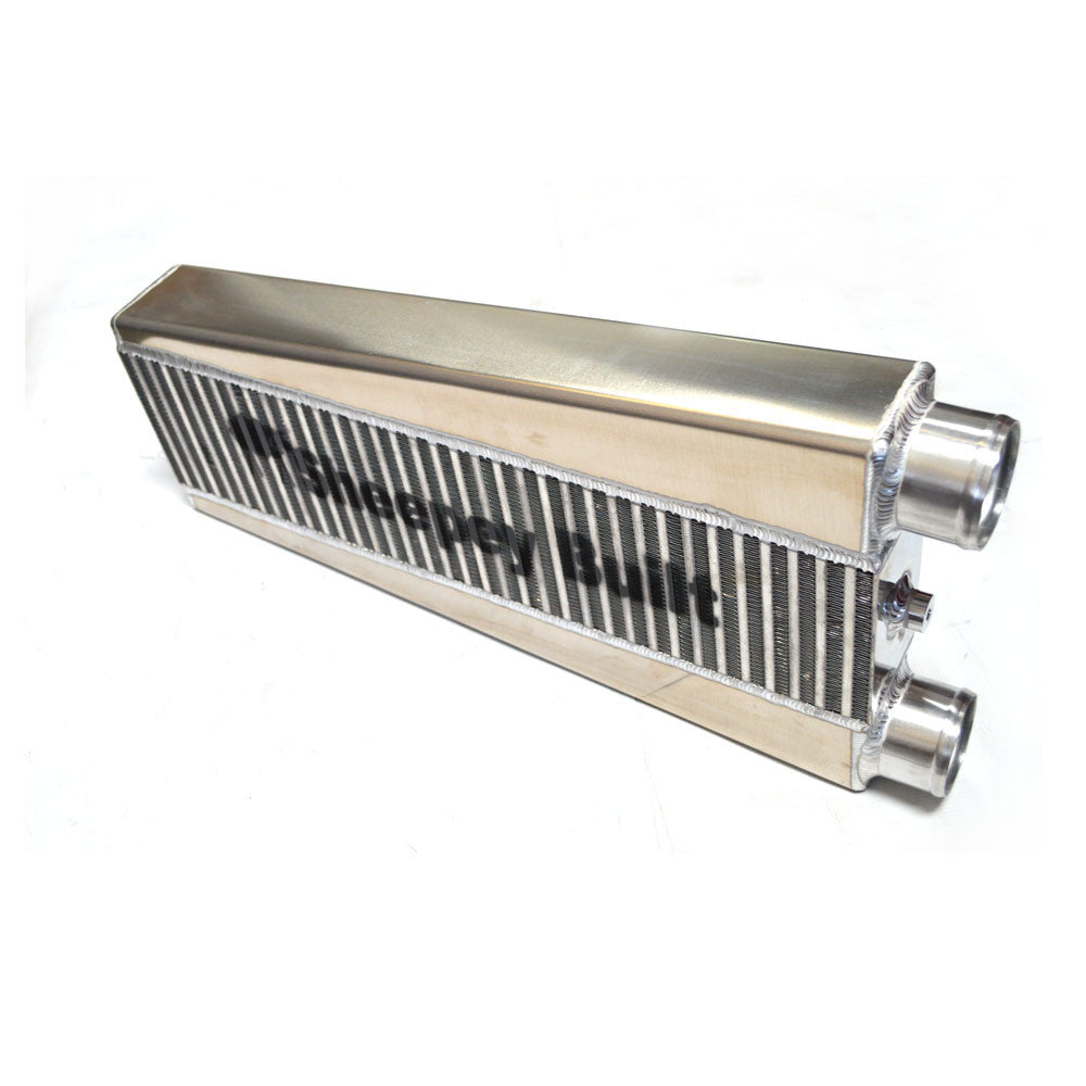 Sheepey Built - Vertical Flow 900hp Intercooler