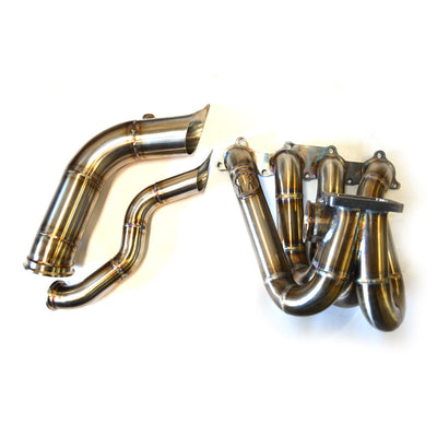 Sheepey Built - B Series Top Mount Hot Parts Kit (Up Pipe)