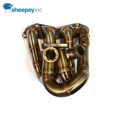Sheepey Race - K Series LEAN Turbo Manifold