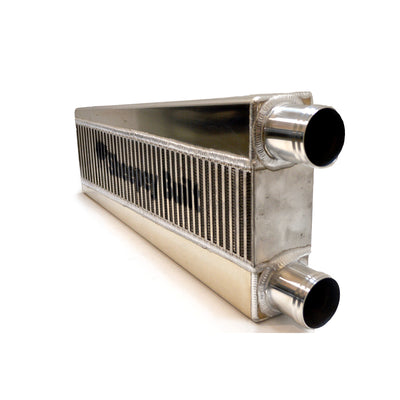 Sheepey Race - Vertical Flow 1000hp Intercooler