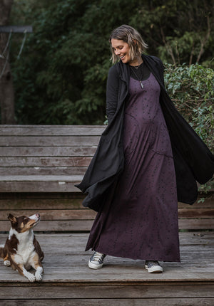 vegan fashion online, ethical fashion australia, sustainable clothing online, australian made organic cotton, vegan cotton fashion