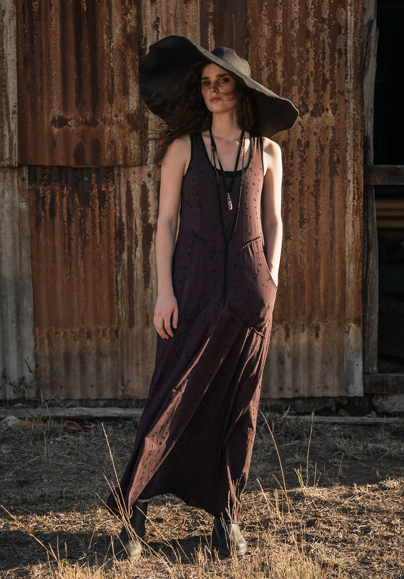 Ethical Fashion Online, Australian Made Fashion, Summer Clothes Online, Organic Cotton Summer Dresses, Breathable Cotton Dresses