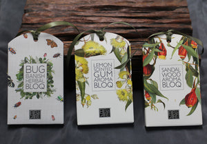 Bug Banish - Herbal Aroma Bloq