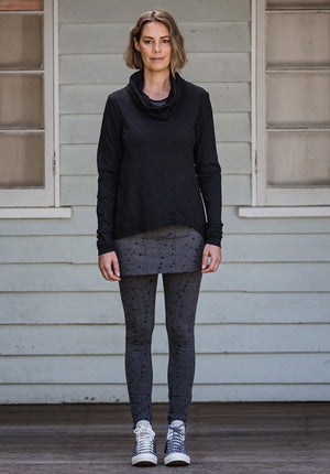 sustainable fashion online, cotton leggings online, sustainable clothing australia, boutique activewear, australian made activewear, ethical fashion australia, australian fashion designers, cotton summer clothing, cotton winter clothing, sustainable cotton australia