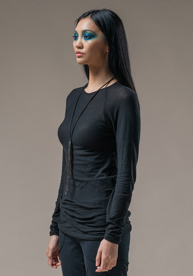 Andromeda Top black
