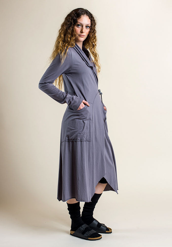 Annabel Coat dove