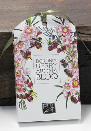 boronia berry aroma bloq, sustainable fashion store, ethical clothing online, australian hand made aromatics, essential oil aromatics