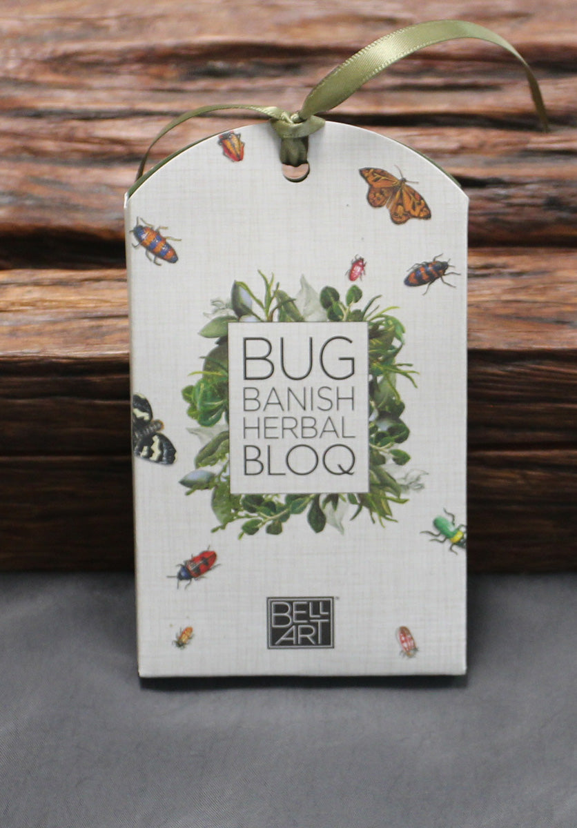 bug banish aroma bloq, sustainable fashion online, herbal bug protector, sustainable fashion