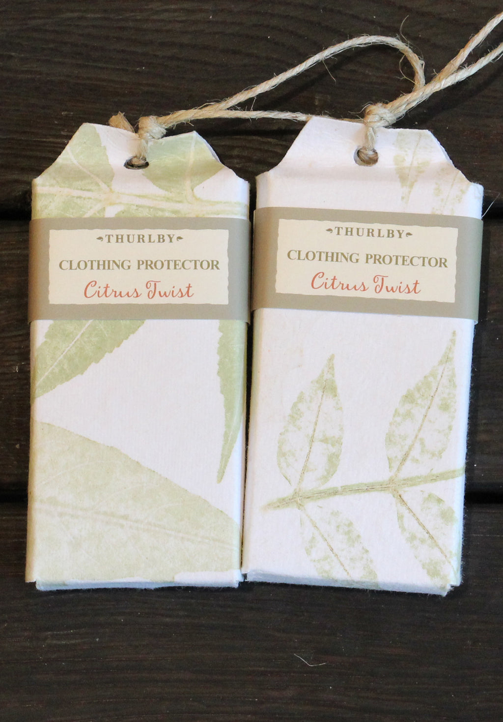 australian made aromatics, online store aromatics, citrus twist clothing protector, thurlby farm