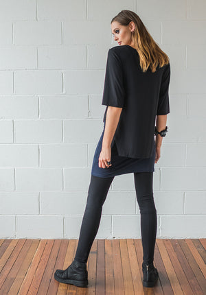 Dana top black