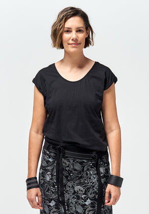vegan friendly womens tops, ethical clothing online, cotton summer tops, ethical fashion online, environmentally friendly fashion, vegan clothing australia