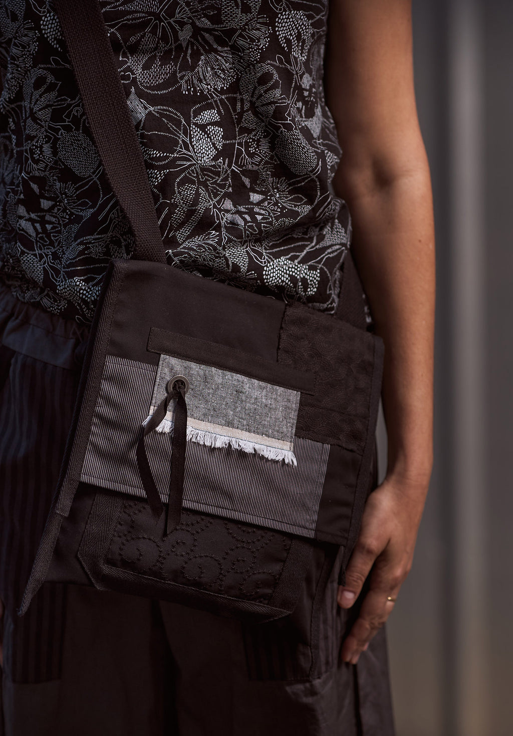 East bag 2019 black