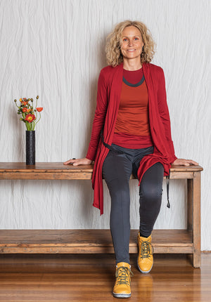 sustainable fashion online, ethical clothing australia, sustainable clothing australia, cardigans online, womens cardigans online, wool cardis online, well made clothes, well made fashion