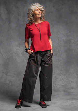 Helen Pants ruby patch