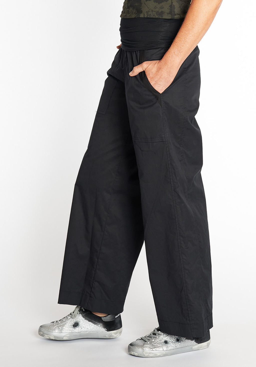 sustainable fashion online, ethical fashion, australian made fashion online, australian fashion designer, cotton pants australia, womens cotton pants online, designer cotton pants, designer pants australia