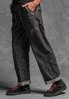 Hilda Pants black denim