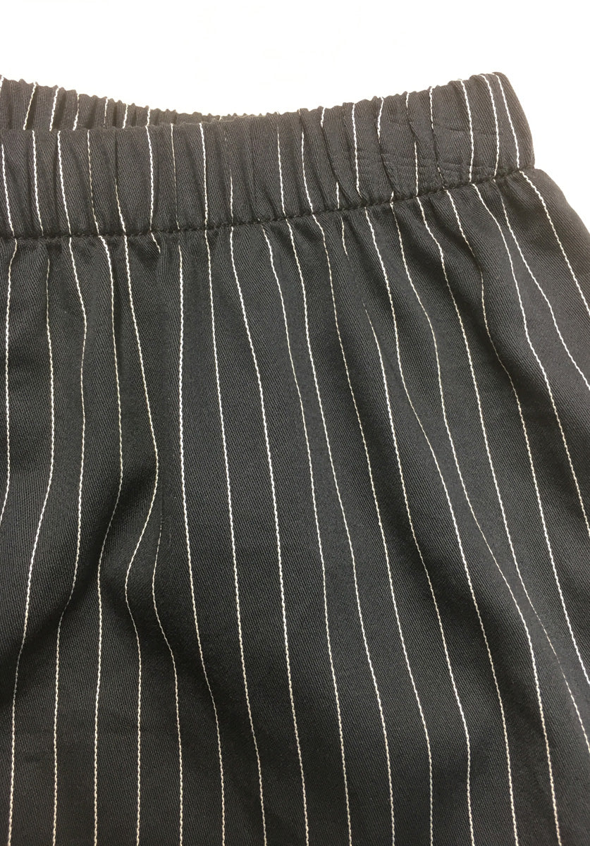 Boxers navy stripe
