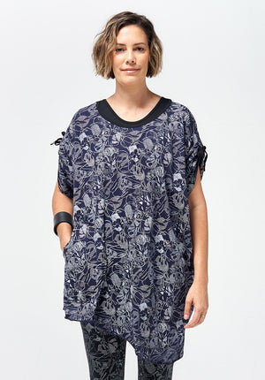 printed cotton tees online, ethical fashion online, sustainable clothing australia