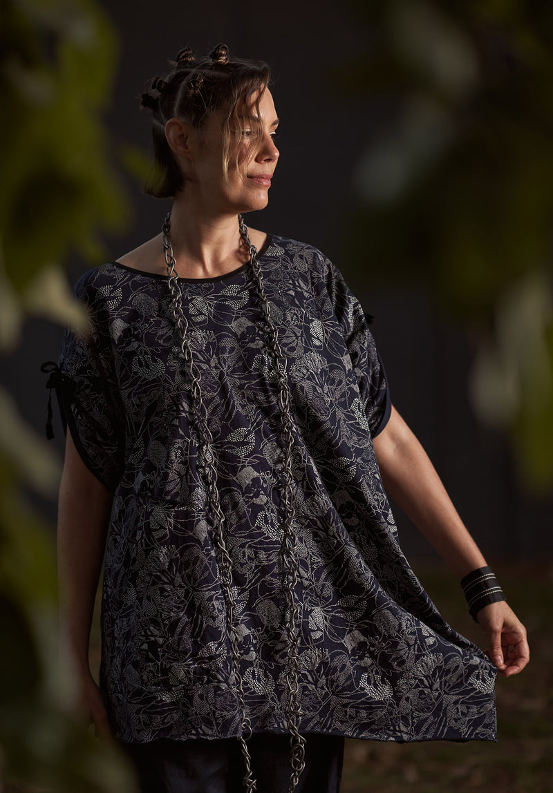 organic cotton tops, tee dress australia, online store womens tees, sustainable fashion