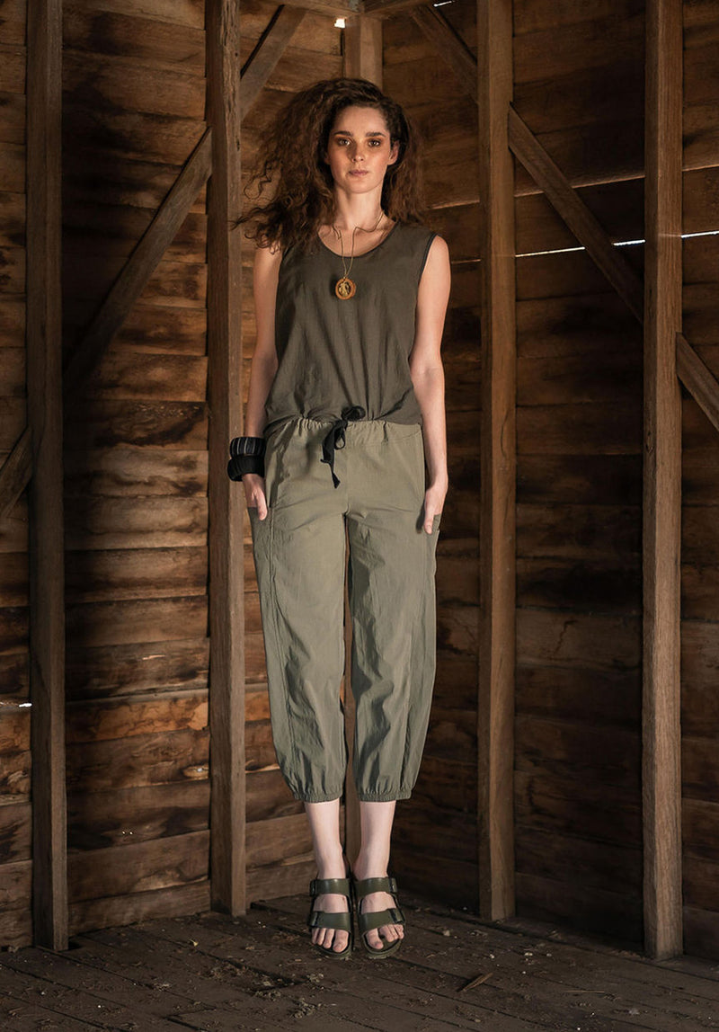 ethical fashion australia, eco friendly fashion, ethical eco fashion, cotton pants online, cotton pants australia, ethical clothing, natural fibre womens clothing