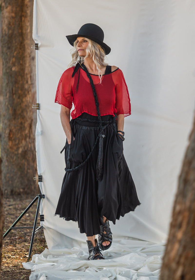 womens fashion over 50s, womens fashion over 40s, ethical fashion australia, womens tops online, australian made womens clothing, 100% made in australia