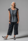 womens clothing online, ethical fashion au, sustainable fashion, ghost top, womens tops online