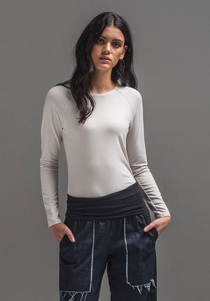 Multitude top oat
