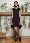 Nancy dress Black