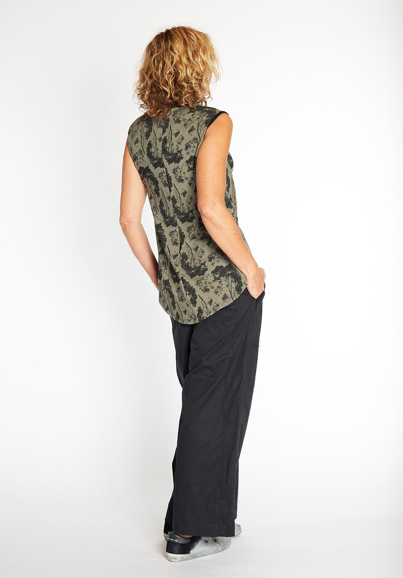 australian bamboo boutique, sustainable fashion, bamboo tops online