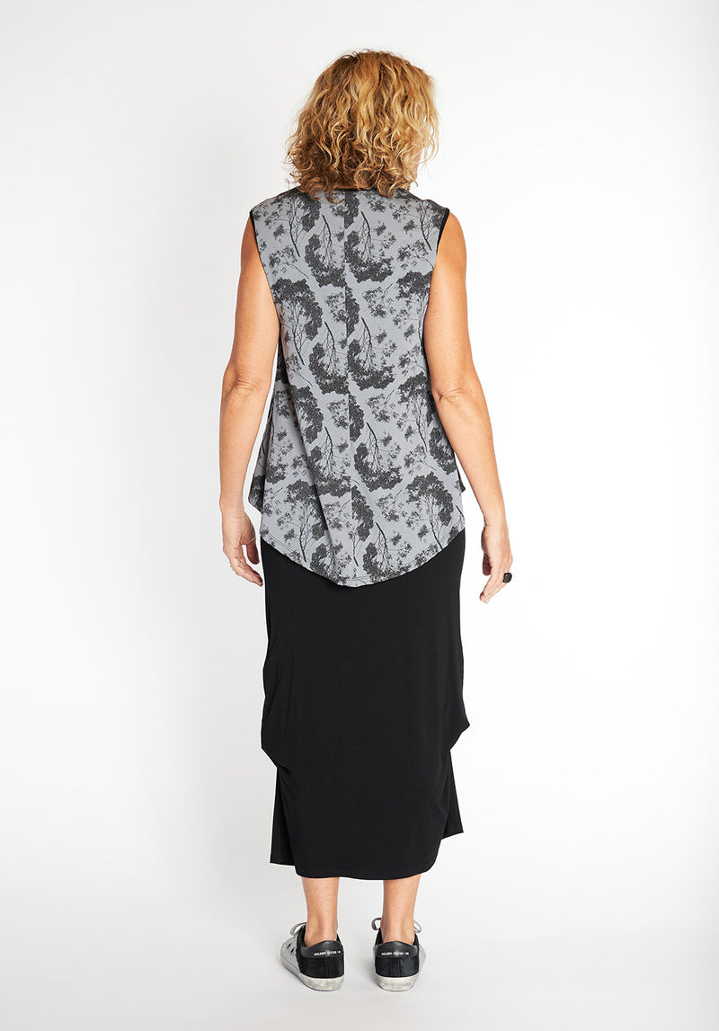 australian made bamboo skirts, bamboo womens clothes online, shop bamboo clothes, shop australian made fashion, sustainable clothing online