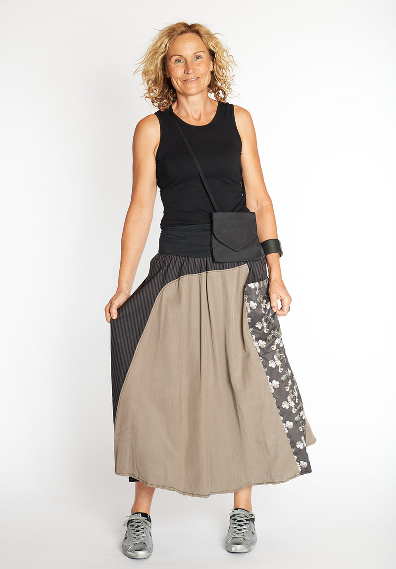australian fashion designer, ethical clothing online, cotton tencel skirts online, what is tencel?, ethical fashion online, sustainable clothing australia