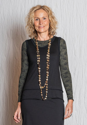 sustainable fashion online, wool vest online, womens vests online, womens winter vests, wool vest australia, ethical fashion online, sustainable clothing
