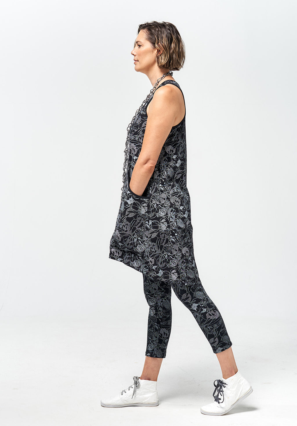 Path 7/8 legging