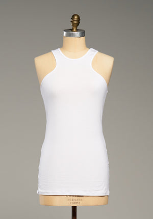 Rapture Top White Modal