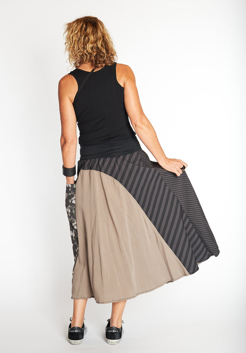 organic cotton skirts, australian made skirts online, shop womens skirts australia, slow fashion online