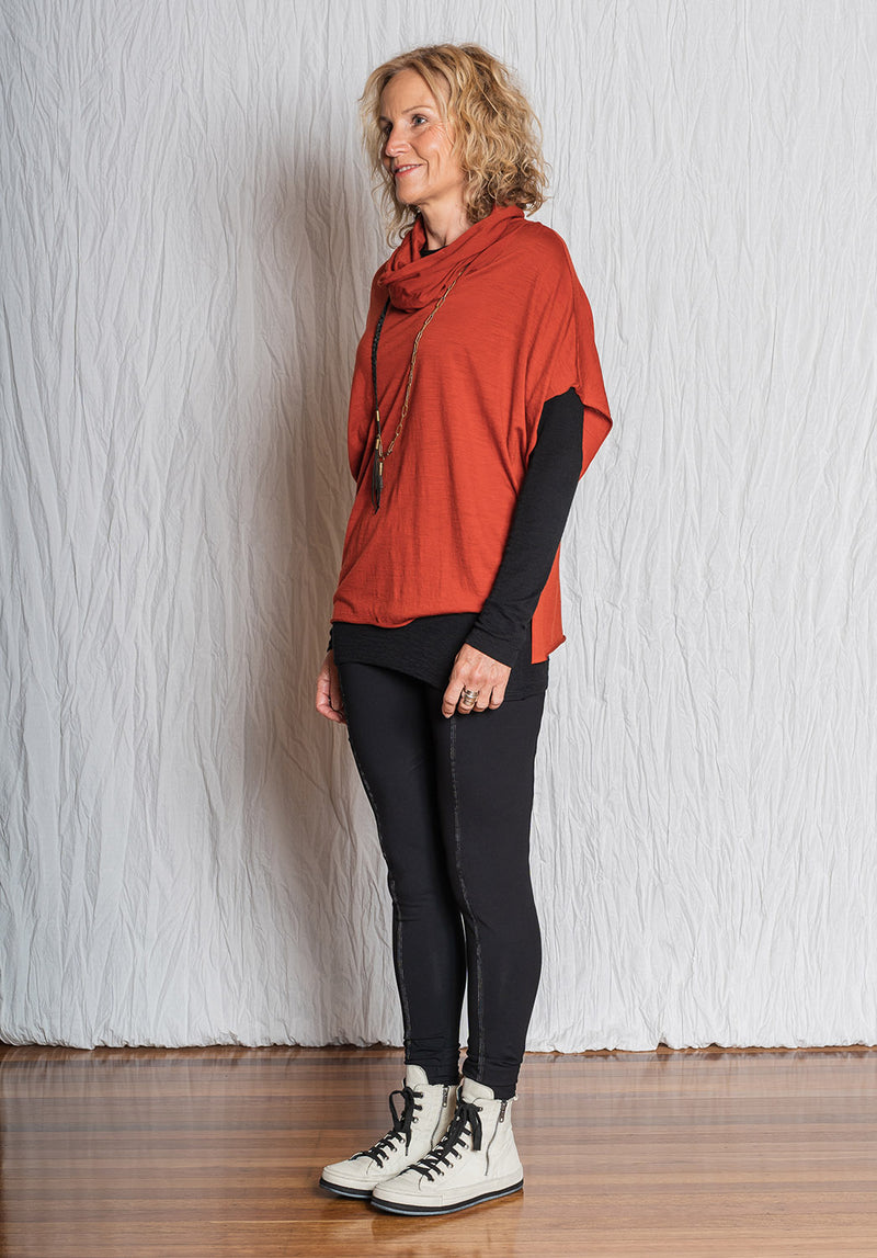ethical fashion online, sustainable fashion online, australian fashion designer, womens wool tops, merino wool, merino wool tops