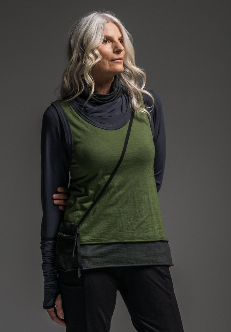 Oracle Vest ivy
